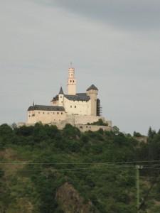 マルクスブルグ城