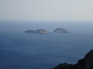 あの島はなんだろう