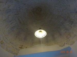 トゥルリ天井
